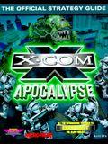 X-Com Apocalypse: The Official Strategy Guide