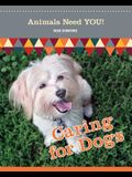 Caring for Dogs