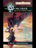 The Sorcerer: Return of the Archwizards, Book III