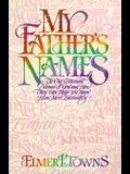 My Father's Names