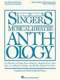 Mezzo-Soprano/Alto/Belter: Teen's Edition: A Collection of Songs from Musicals, Categorized by Voice Type, in Authentic Settings, Specifically Selecte