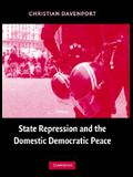 State Repress Domest Democrat Peace