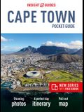 Insight Guides Pocket Cape Town (Travel Guide with Free Ebook)