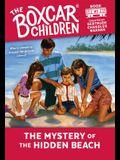 The Mystery of the Hidden Beach, 41