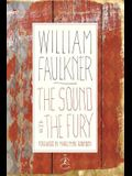 The Sound and the Fury: The Corrected Text with Faulkner's Appendix