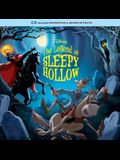 The Legend of Sleepy Hollow [With Audio CD]