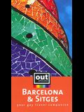 Out Around Barcelona & Sitges, 2nd (Out Around - Thomas Cook)