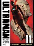 Ultraman, Vol. 11, Volume 11