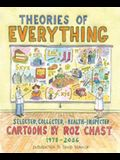 Theories of Everything: Selected, Collected, and Health-Inspected Cartoons, 1978-2006