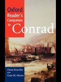 Oxford Reader's Companion to Conrad
