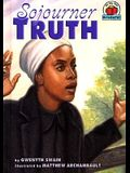 Sojourner Truth (On My Own Biographies)