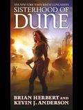 Sisterhood of Dune: Book One of the Schools of Dune Trilogy