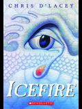 Icefire (the Last Dragon Chronicles #2)