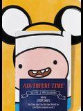 Adventure Time Notebook Set: Gender Swap (Set of 3)