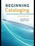 Beginning Cataloging