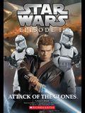 Star Wars Episode II: Attack of the Clones: Novelization