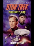 Twilight's End (Star Trek, Book 77)