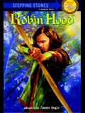 Robin Hood (A Stepping Stone Book)