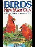 Birds of New York City: Including Long Island and Ne New Jersey