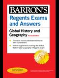 Regents Exams and Answers: Global History and Geography 2021