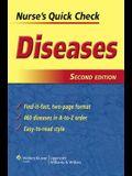 Nurse's Quick Check: Diseases