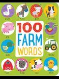 100 Farm Words