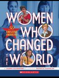 Women Who Changed the World: 50 Amazing Americans: 50 Amazing Americans
