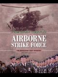 From Border Control to Airborne Strike Force: The Rhodesian Light Infantry