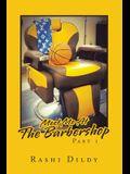 Meet Me at the Barbershop
