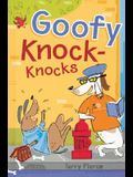 Goofy Knock-Knocks