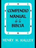 Compendio Manual de La Biblia = Halley's Bible Handbook