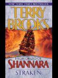 High Druid of Shannara: Straken