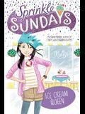 Ice Cream Queen, 11