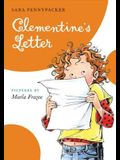 Clementine's Letter (A Clementine Book)