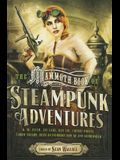 The Mammoth Book of Steampunk Adventures