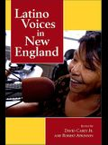 Latino Voices in New England
