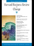 Harvard Business Review on Change (Harvard Business Review Paperback Series)