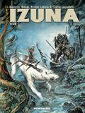 Izuna Vol.1, 1: Oversized Deluxe