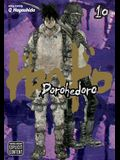 Dorohedoro, Vol. 10, Volume 10