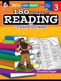 180 Days of Reading for Third Grade (Grade 3): Practice, Assess, Diagnose
