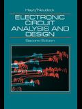 Electronic Circuit Analysis and Design