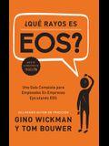 ¿que Rayos Es Eos?: Una Guía Completa Para Empleados En Empresas Ejecutando EOS