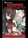 Vampire Knight, Vol. 14, 14