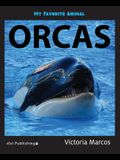 My Favorite Animal: Orcas