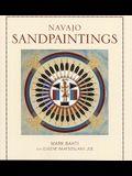 Navajo Sandpaintings (Revised)