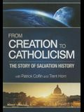From Creation to Catholicism: The Story of Salvation History