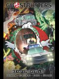 Ghostbusters Volume 3: Haunted America