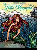 The Little Mermaid: A Pop-Up Adaptation of the Classic Fairy Tale