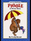 Piggle: A Homer Story (I Can Read Book 2)