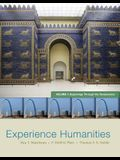 Experience Humanities with Online Access Code, Volume I: Through the Renaissance